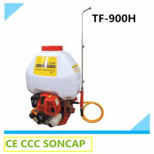 Big Agriculture and Fruit Tree Knapsack Power Sprayer Pirce (TF-900H) pictures & photos
