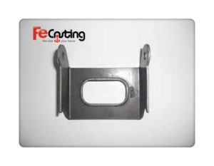 Stamping Metal Parts in Alloy Steel pictures & photos