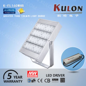 Top Quality Outdoor LED Flood Light 160W