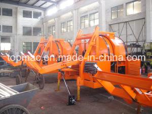Rdcm500 Weight Concrete Mixer (RDCM500-8EHW) pictures & photos