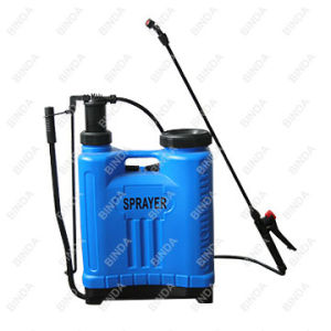 Agricultural Knapsack Backpack Sprayer Hand Sprayer (3WBS-16J) pictures & photos