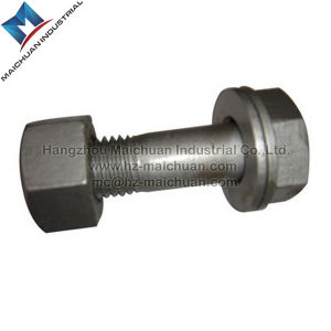 Heavy Hex Bolt pictures & photos