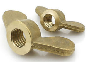 CNC/ Fastener / Hardware / Bolt / Spare Parts /Brass pictures & photos