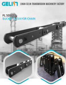 Pl Bucket Elevator Chain pictures & photos