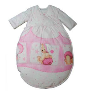 Wholesale Lovely Pink Baby Sleeping Bags pictures & photos