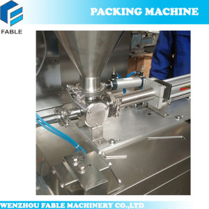 Liquid and Paste Packing Machine (FB-100QL) pictures & photos
