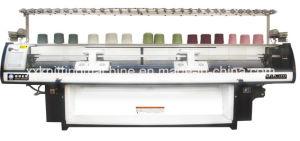 Computerized Vamp Knitting Machine China Supplier