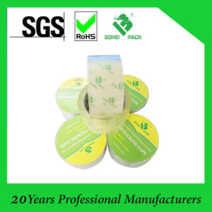 Super Clear BOPP Packing Tape for Box Sealing pictures & photos
