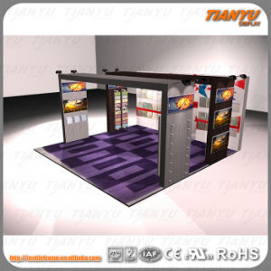 Hot Sale Exhibition Stand/Tradeshow Booth pictures & photos