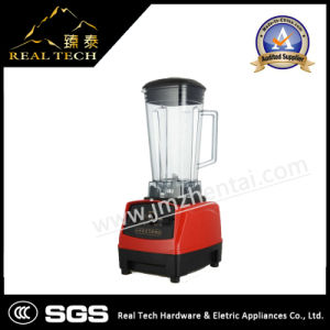 Plastic Container Material Commercial Blender pictures & photos