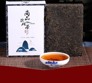 Brick Tea (Dark tea)