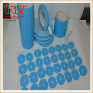 Pre Cut Double Sided Thermal Adhesive Tape for LED Lighting pictures & photos