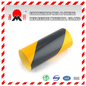Red and Yellow Commerical Grade Reflective Material (TM3200) pictures & photos