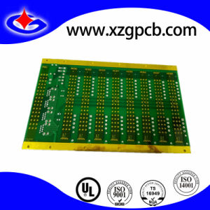 4layers Multilayer Circuit High Temperature Tape PCB Board pictures & photos