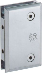 0 Degree Fixed Hardware Hinge Used in Shower Room (CR-Y13) pictures & photos