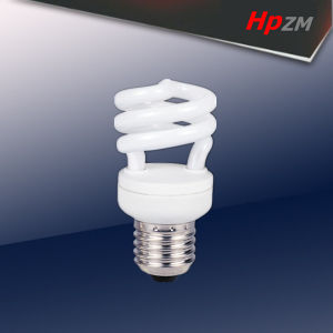 E27 Spiral Lamp Light Energy Saving Lamp CFL pictures & photos