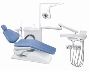 Classic Cheap Dental Chair with High Quality Cost-Effective Mx-A12 Foshan Manufacturer