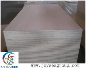 18mm Wall Panel Building Material Cheap Commercial Plywood for Furniture pictures & photos