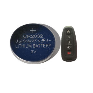 3V Lithium Battery for Scale (CR2016) pictures & photos