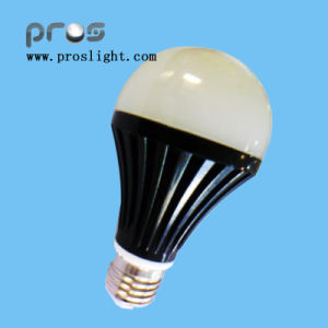 White Warn White PC Material 13W 10W LED Globel Bulbs pictures & photos