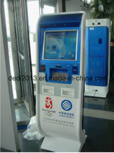 22inch Payment Kiosk Advertising Machine pictures & photos