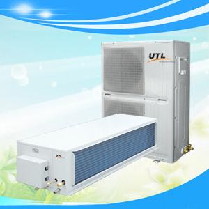 R410A DC Inverter Air Handler Air Conditioner Heat-Pump/ETL/UL/SGS/GB/CE/Ahri/cETL/Energystar Ucha-60ddc