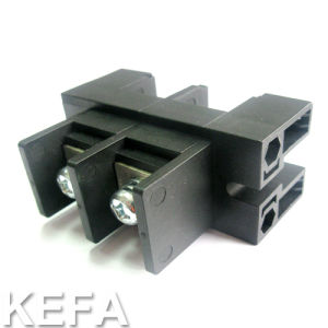 Feed Through Barrier Terminal Block Strip pictures & photos