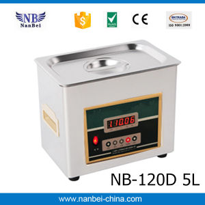 Lab Usage Price of China Digital Ultrasonic Cleaner pictures & photos