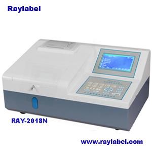 Chemical Biochemistry Analyzer, Analyzer (RAY-2018N) pictures & photos