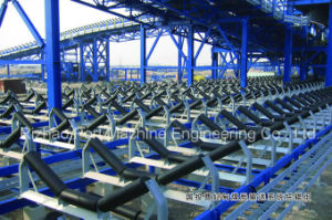 SPD High Quality Belt Conveyors for Material Handling pictures & photos