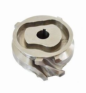 Design and Machining of High Speed Precision Cam pictures & photos