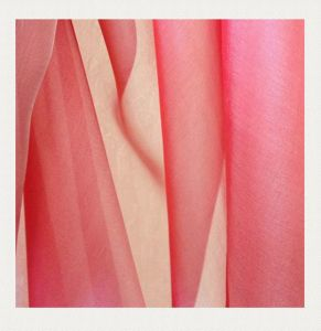 Natural Silk Fabric with Chiffon Style for Sleepwear (CH-0801) pictures & photos