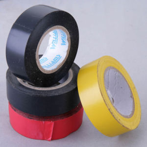 Electrical Insulation Tape PVC pictures & photos