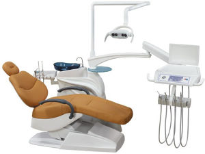 Dental Chair in High Qualitymcd-219 pictures & photos