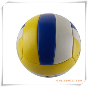 Cheap Rubber Volleyball for Promotion pictures & photos
