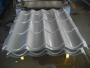 Color Steel Roofing pictures & photos