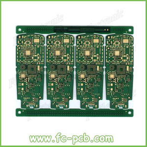 1 Layer to 22 Layer PCB Board for Electronic Device