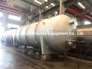 Stainless Steel Po Tank with Heat Exchangers pictures & photos