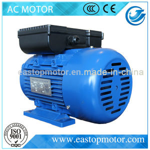 Ce Approved Ml Motor Asynchronous for Air Compressor with Insulation F