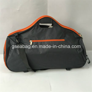 High Quality Nylon Travel Bags Sports Luggage Duffel Bags (GB#10002-5) pictures & photos