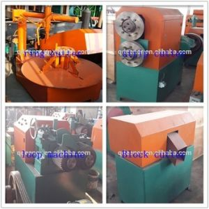 Qingdao Eenor Xkp-560 Rubber Powder Making Machine pictures & photos