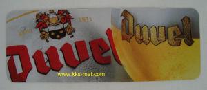 Open-Cell Rubber Mat, Logo Mat, pictures & photos