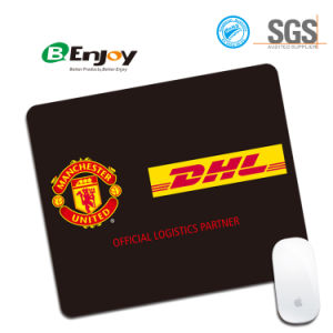 High Quality Non Slip Rubber Foam Mouse Mat for Promotional Gifts pictures & photos