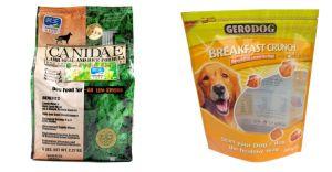 Aluminum Foil Pet Food Bag pictures & photos
