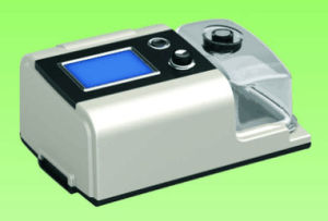 Hot Sale CPAP System Machine Ventilator pictures & photos