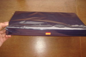 Top Quality Paper Boxes for Golfs (FLB-9307) pictures & photos