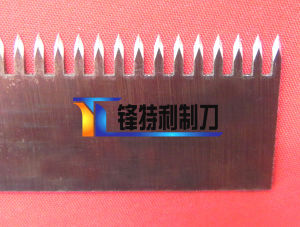Machine Knives for Packing Machinery Hs Blade for Cutting pictures & photos
