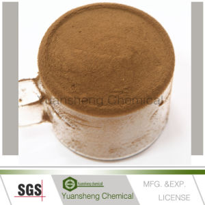 Wood Early Strength Agent Sodium Lignosulphonate pictures & photos