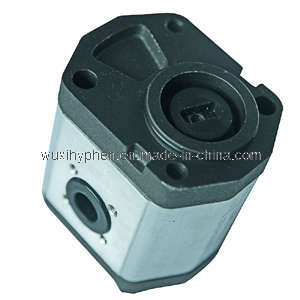 Gear Pump for Tractor pictures & photos