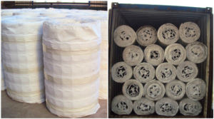 Roll Package Roll Packed Pocket Spring Mattress pictures & photos